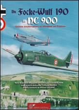 Du Focke Wulf 190 au NC 900