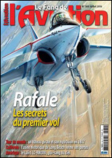 Fana de l Aviation