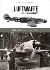 La Luftwaffe face au Debarquement