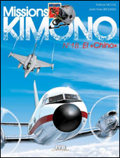 Missions Kimono