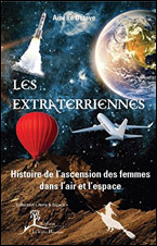 Les extraterriennes
