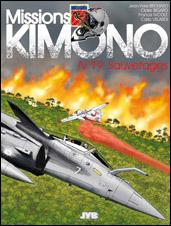 Missions Kimono 19