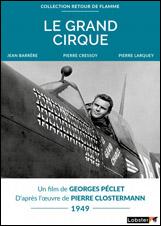 Le grand cirque DVD