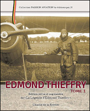 Edmond Thieffry tome 1