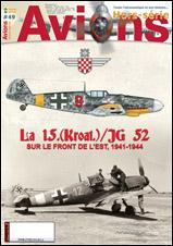 Avions HS