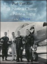 De pilote de chasse à pilote de ligne à la Sabena