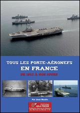 Tous les porte-aeronefs en France