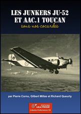 Les Junkers Ju-52 et AAC.1 Toucan