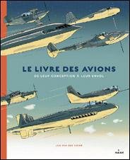 Le livre des avions