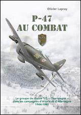 P-47 au combat