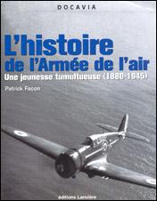 L'HISTOIRE DE L'ARMÉE DE L'AIR Arton800