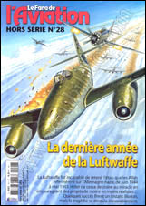 Fana de l/'aviation Hors série n° 43 Avions de réve