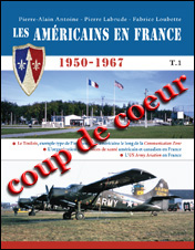 Americains en France