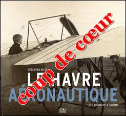 Le Havre aeronautique