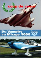 Du Vampire au Mirage 4000