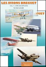 Les avions Breguet